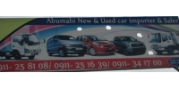 Abuhami New and Used Car Importer and Seller