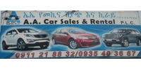 AA Car Sales and Rentals