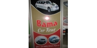 Bama Tour &Car Rent